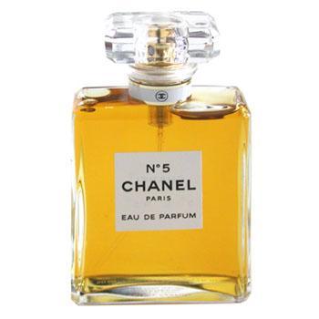 perfume chanel n 5 eau de parfum feminino 50ml no. Black Bedroom Furniture Sets. Home Design Ideas