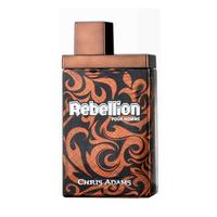 aa8f151076 Perfume Chris Adams Rebellion Eau de Toilette Masculino 100ML
