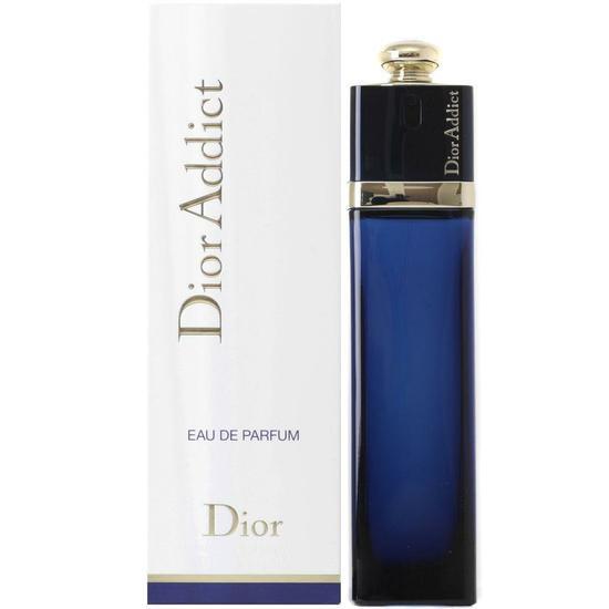 perfume christian dior addict eau de parfum feminino 100ml. Black Bedroom Furniture Sets. Home Design Ideas