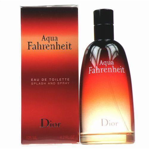 4a3c1528e34 Perfume Christian Dior Aqua Fahrenheit Eau de Toilette Masculino 100ML