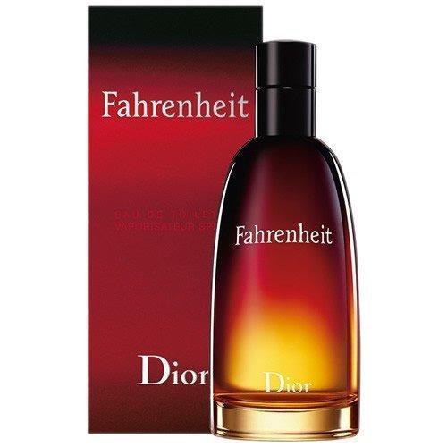 Resultado de imagem para fahrenheit dior perfume