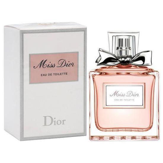 58acdb3dff6 Perfume Christian Dior Miss Dior Eau de Toilette Feminino 100ML no ...
