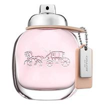 Perfume Coach New York Eau de Toilette Feminino 50ML