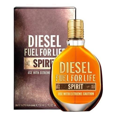 perfume diesel fuel for life spirit eau de toilette. Black Bedroom Furniture Sets. Home Design Ideas