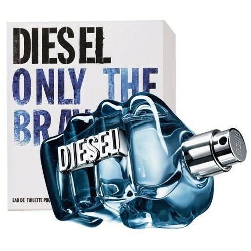 perfume diesel only the brave