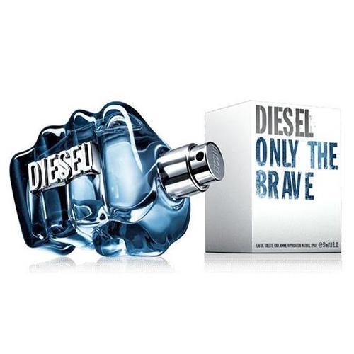 perfume brave diesel