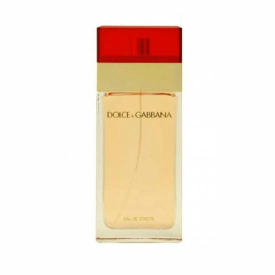 Perfume Dolce   Gabbana Eau de Toilette Feminino 100ML no Paraguai ... 463b5f395f