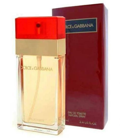 795bb1f338ea8 Perfume Dolce   Gabbana Eau de Toilette Feminino 50ML no Paraguai -  www.artofmikemignola.