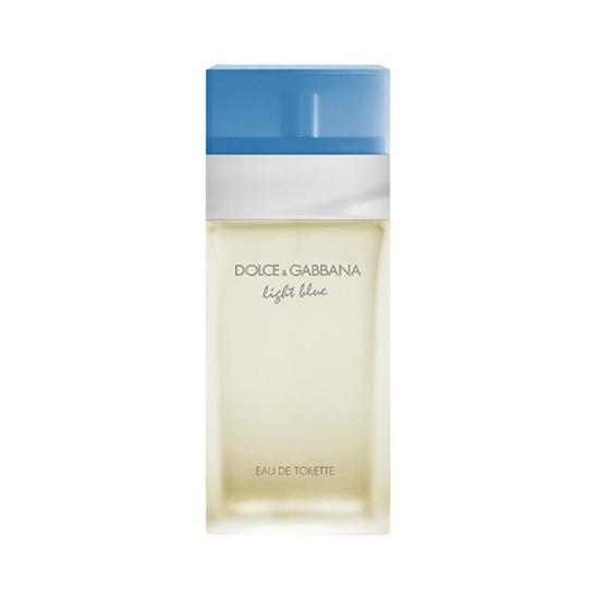 perfume dolce gabbana light blue eau de toilette. Black Bedroom Furniture Sets. Home Design Ideas