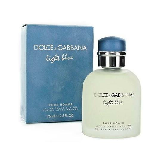 e54d61bf55db2 Perfume Dolce Gabbana Light Blue 100ml Masculino