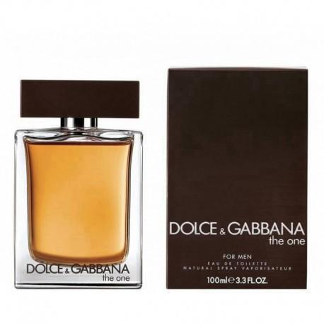perfume dolce gabbana the one 150ml
