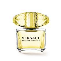 Perfume Gianni Versace Yellow Diamond Eau de Toilette Feminino 50ML