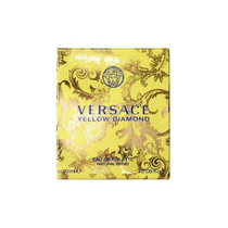 Perfume Versace Yellow Diamond Eau de Toilette Feminino 90ML foto 2