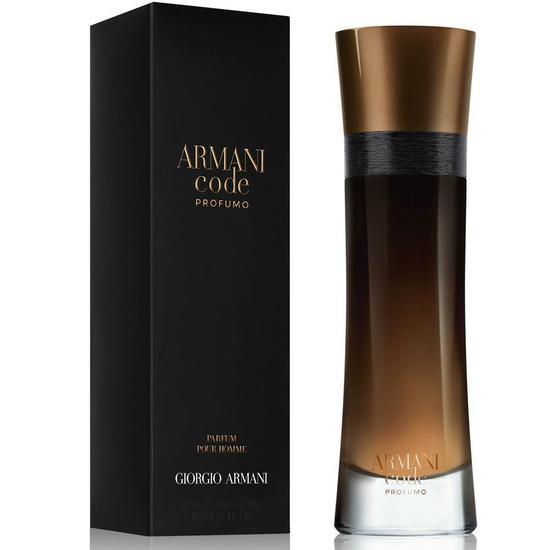 1d3f712976b Perfume Giorgio Armani Code Profumo Eau de Parfum Masculino 110ML no ...