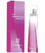 Perfume Givenchy Very Irresistible Eau de Toilette Feminino 75ML foto 2
