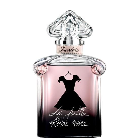 perfume guerlain la petite robe noire eau de parfum. Black Bedroom Furniture Sets. Home Design Ideas