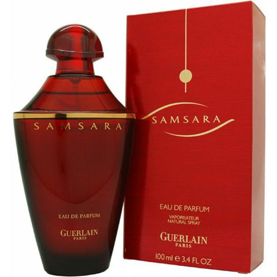 perfume samsara