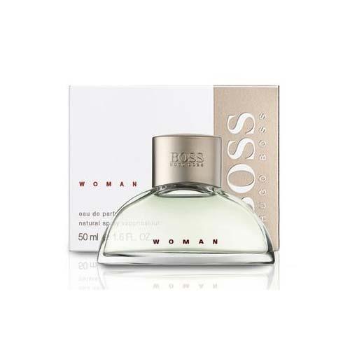 perfume hugo boss woman eau de parfum feminino 90ml no. Black Bedroom Furniture Sets. Home Design Ideas