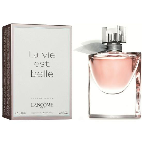 8ae8c4211 Perfume Lancôme La Vie Est Belle Eau de Parfum Feminino 100ML no ...