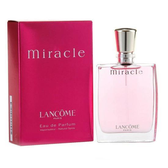 perfume miracle