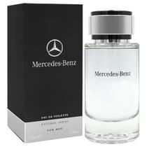 Perfume Mercedes-Benz For Men Eau de Toliette Masculino 120ML foto 2