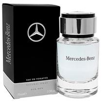 Perfume Mercedes-Benz For Men Eau de Toliette Masculino 75ML foto 2