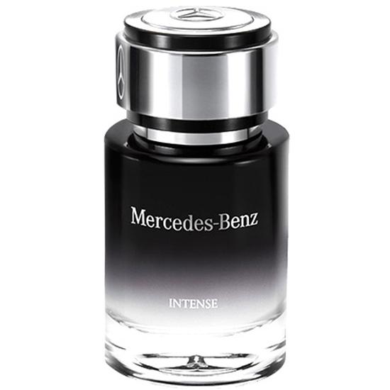Perfume mercedes benz intense eua de toliette masculino for Perfume mercedes benz
