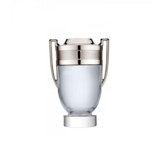 0807ac217 Perfume Paco Rabanne Invictus Eau de Toilette Masculino 100ML no ...