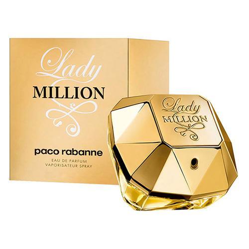 lady million 30ml perfume
