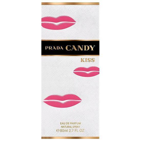 7357a7939 Perfume Prada Candy Kiss Eau de Parfum Feminino 80ML no Paraguai ...