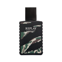 Perfume Replay Signature For Man Eau de Toilette Masculino 30ML