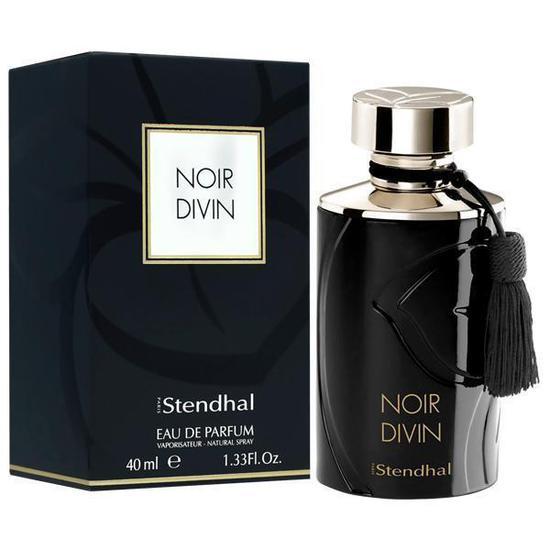 Perfume Stendhal Paraguai Eau Feminino 40ml Divin De Noir Parfum No n0ym8wvNO