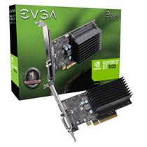 Placa de Vídeo EVGA GeForce GT1030 2GB DDR5 PCI-Express