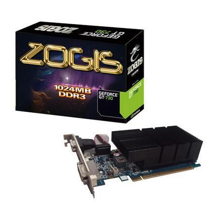 Placa de Vídeo Zogis GeForce GT730 2GB DDR3 PCI-Express no Paraguai ... 0e8a63114e