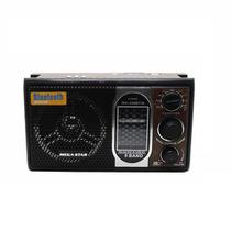 Radio Mega Star RX-339BT SD / USB / Bluetooth foto 1