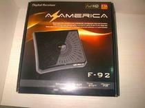 Receptor Digital Az-America F-92 Full HD foto 1