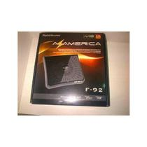 Receptor Digital Az-America F-92 Full HD foto 2