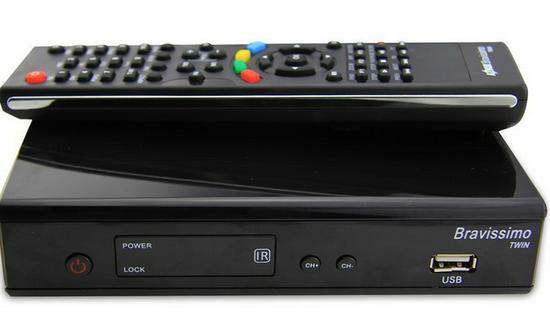 Colocar CS receptor digital azbox bravissimo twin 28035 550x550 NOVA TRANSFORMAÇÃO AZBOX BRAVISSIMO EM AMERICABOX 22W, 58W, 61W   14.10.2015 comprar cs