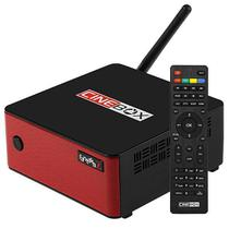 Receptor Digital Cinebox Fantasia Z Ultra HD 4K foto principal