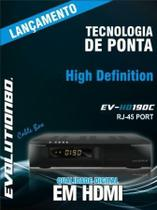 Receptor Digital EvolutionBox EV-HD190 foto 1
