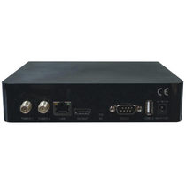 Receptor Digital Globalsat Plus GS-111 HD foto 2
