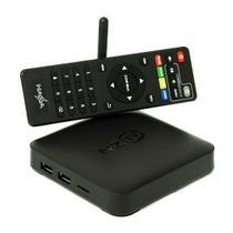 Receptor Satelite Fta Naza Box NZ-TV2 4K Wifi