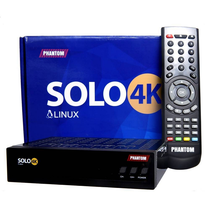 Receptor Digital Phantom Solo 4K Full HD foto 1