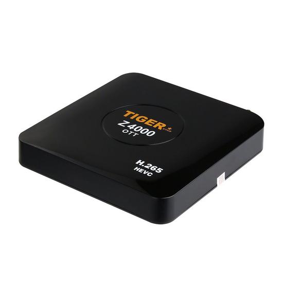 Tiger Star Z4000 IPTV - 27/04/2018