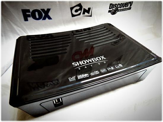 ����� ����� ������� ShowBox S-boxmin receptor_showbox_sdu