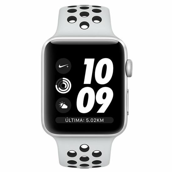 d578e2ac32c Relógio Apple Watch Series 3 Nike 42MM no Paraguai - ComprasParaguai ...