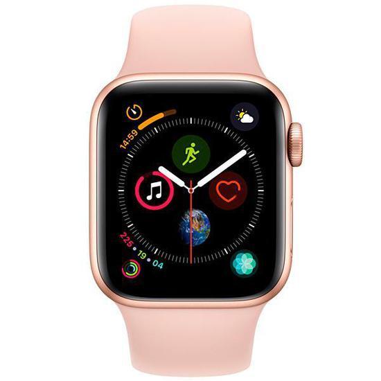 c151a1adb69 Relógio Apple Watch Series 4 40MM no Paraguai - ComprasParaguai.com.br
