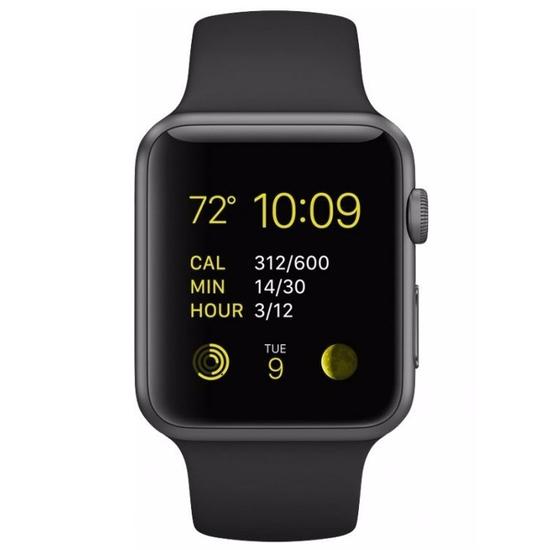 b9d022ec7b7 Relógio Apple Watch Sport 38MM no Paraguai - ComprasParaguai.com.br