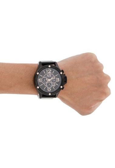 e6e5a6fadc7 Relógio Giorgio Armani Exchange AX1513 Masculino no Paraguai ...