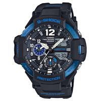 90b90d6ca7e Relógio Casio G-Shock Gravitymaster GA-1100-2BDR Masculino